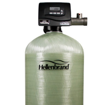 H 200 Commercial Softener
