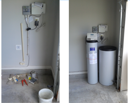 Water Softener Installation In Jacksonville Fl Florida